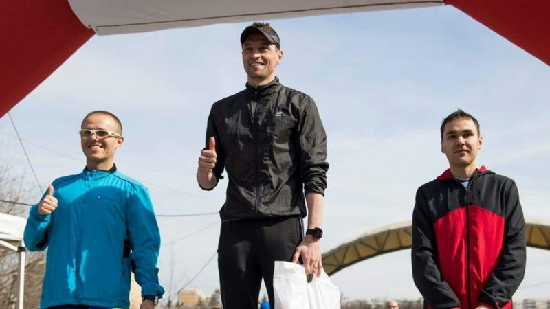 "JANDARM DÂMBOVIȚEAN, CAMPION LA ""RUN FOR LIFE"""