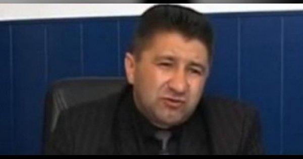 FOST PRIMAR ÎN DÂMBOVIȚA, ARESTAT