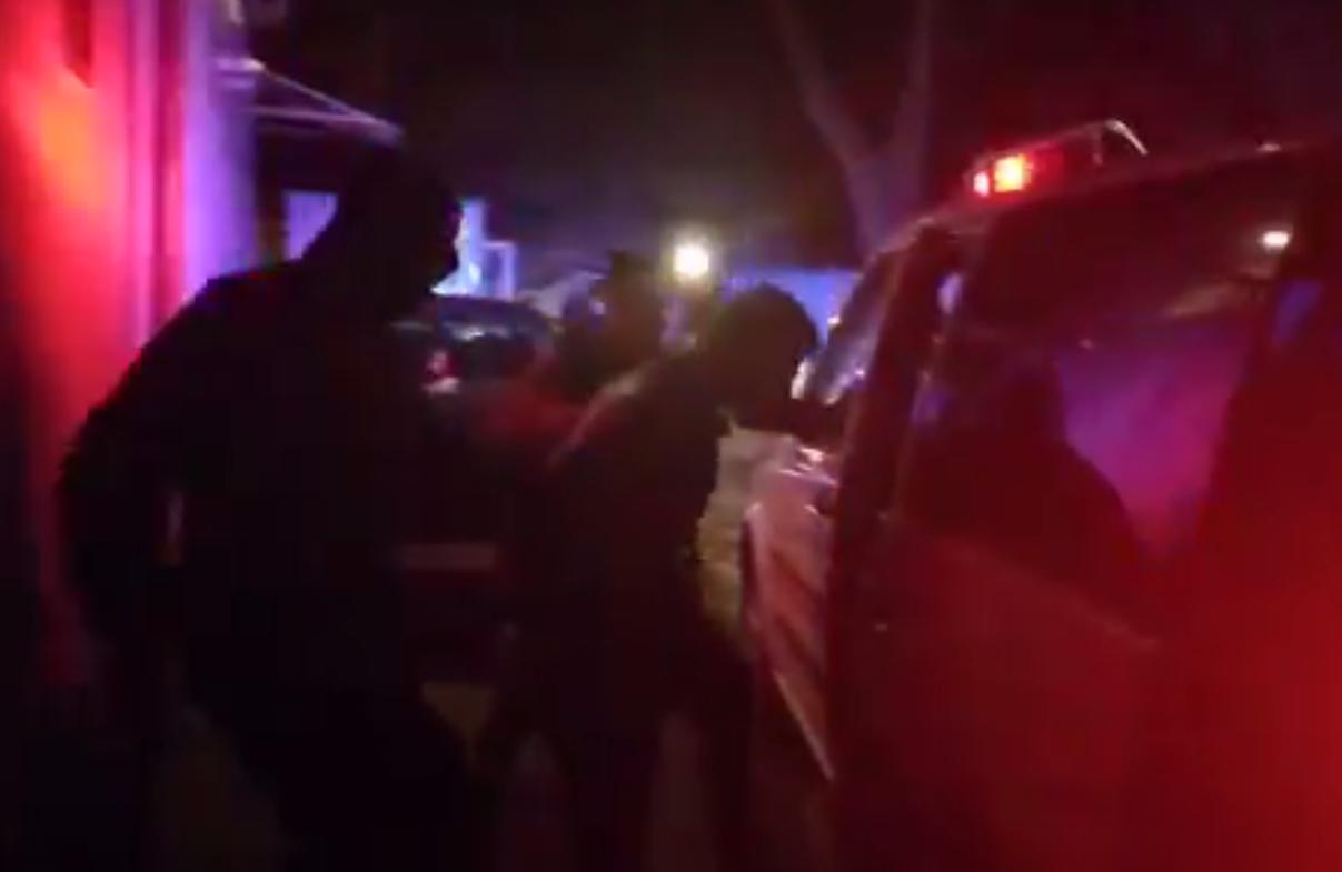POLIȚIA DIN ILFOV A PRINS HOȚUL CARE A SPART CASA LUI GICĂ HAGI – VIDEO