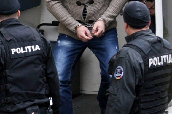 UN BĂRBAT DIN ODOBEȘTI A FOST ARESTAT PENTRU PROXENETISM ÎN FRANȚA