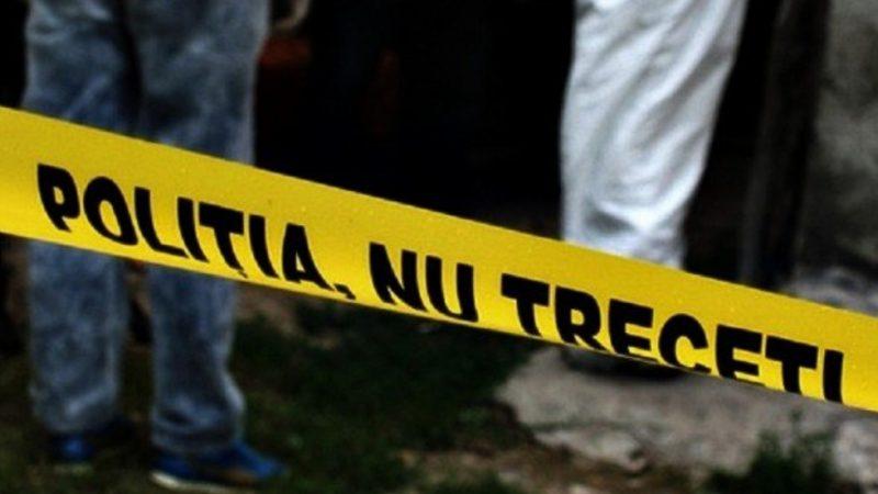 CRIMĂ ȘOCANTĂ LA ȘTEFĂNEȘTI, ÎN ARGEȘ