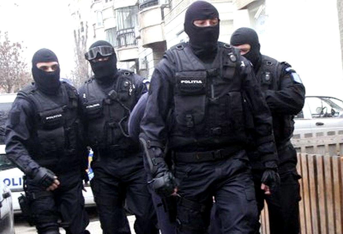 PROXENEȚII DIN ARGEȘ , DÂMBOVIȚA , ILFOV ȘI ALTE JUDEȚE, LUAȚI PE SUS DE PROCURORII DIICOT