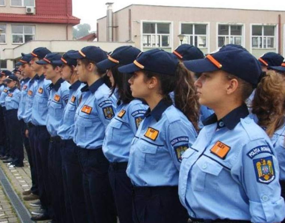 DATA LIMITĂ PENTRU ÎNSCRIERILE ÎN ȘCOLILE DE POLIȚIE