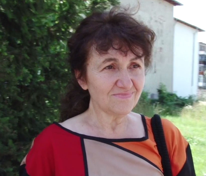 BACALAUREAT 2018: LECȚIE DE LA O PENSIONARĂ