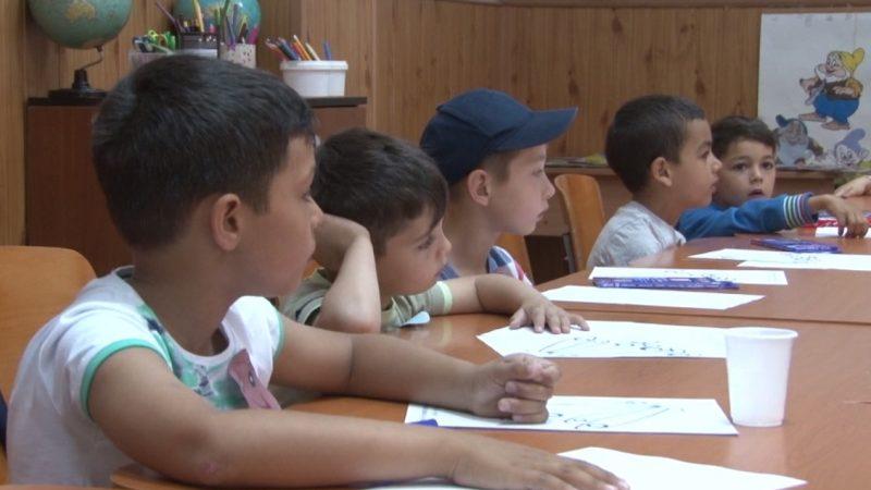 COPIII ROMÂNIEI, EDUCAȚI DE ONG-URI ȘI VOLUNTARI