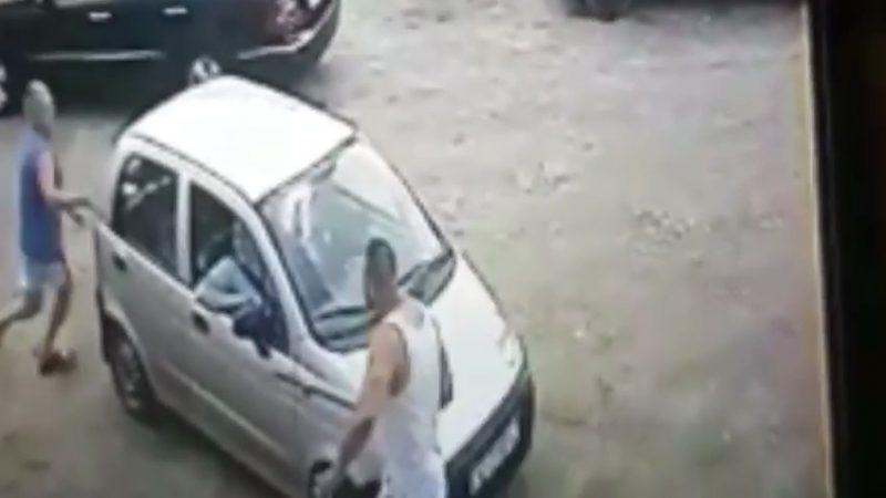 AGRESOR TRANSFORMAT ÎN VICTIMĂ