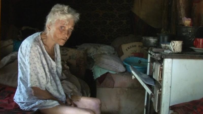 CAZ TULBURĂTOR! LA 82 DE ANI, MUTILATĂ ÎNTR-UN ACCIDENT DE CIRCULAȚIE, RESPINSĂ DE FAMILIE