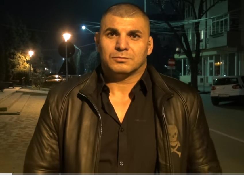 INTERLOPUL BECU ȘI UN FOST POLIȚIST DIN DÂMBOVITA, REȚINUȚI DE DIICOT-STRUCTURA CENTRALĂ