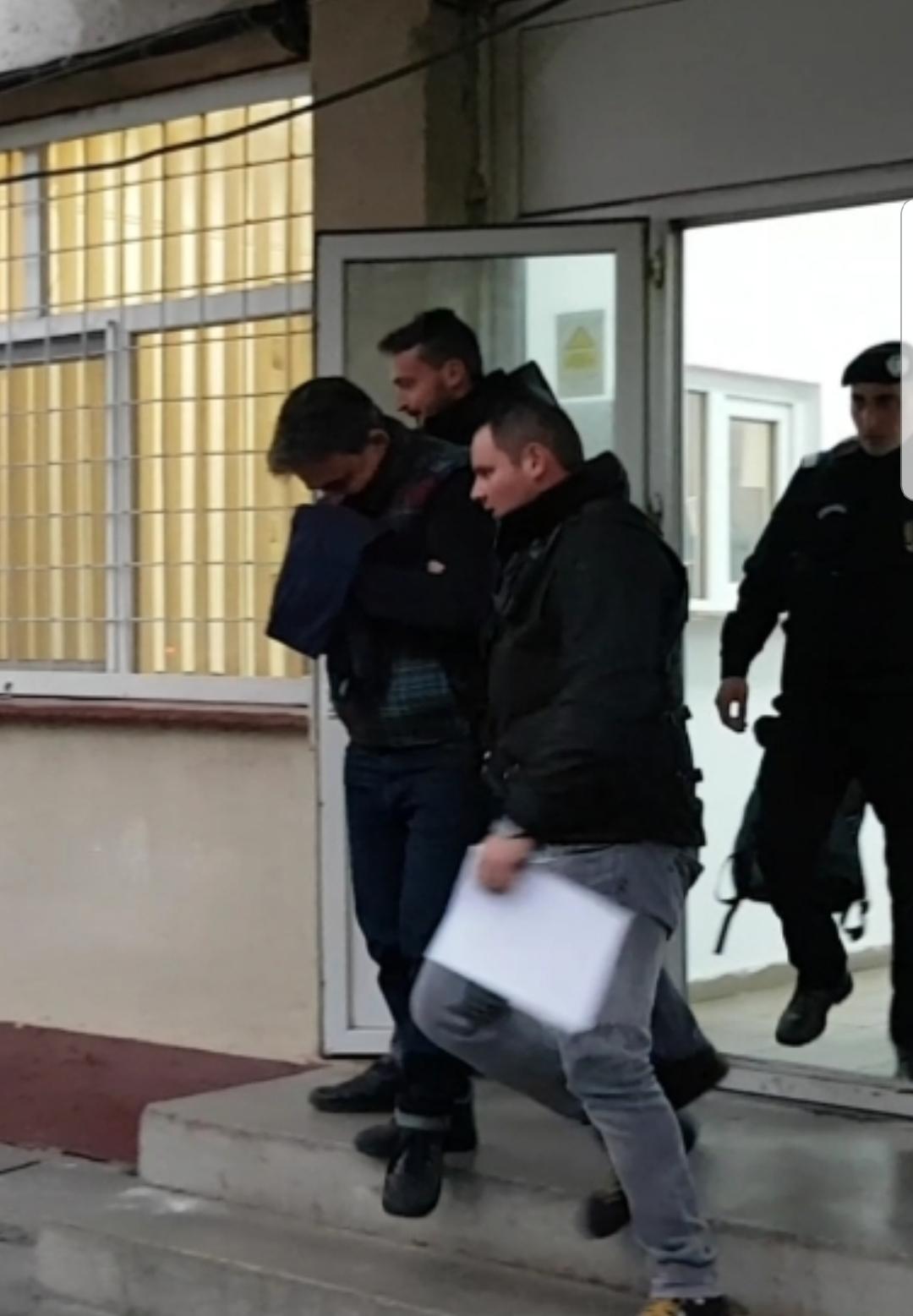 PATRONUL UNUI LOCAL DIN TÂRGOVIȘTE A FOST REȚINUT