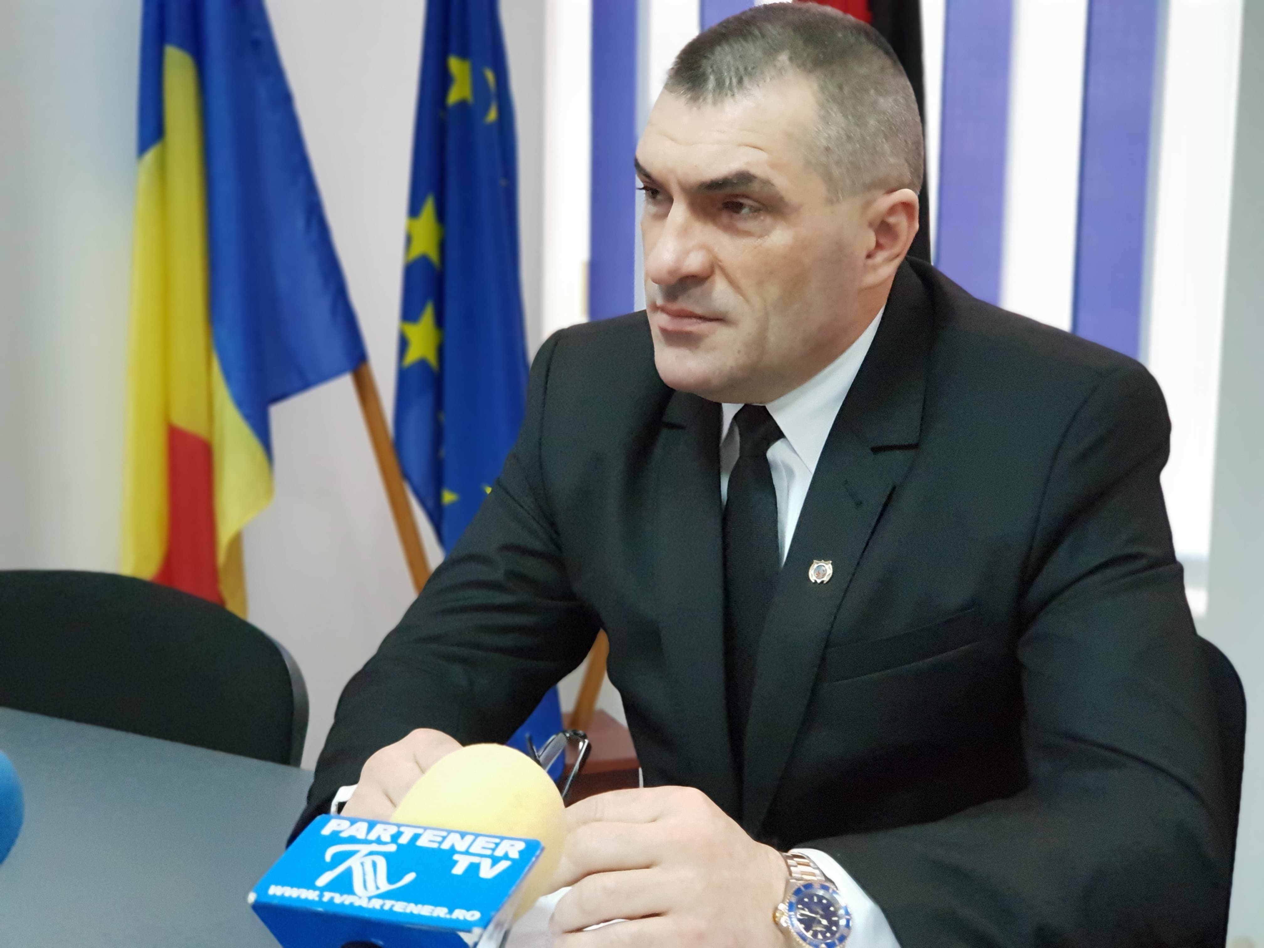 BILANȚUL ACTIVITĂȚII POLIȚIEI DÂMBOVIȚENE PENTRU ANUL 2018