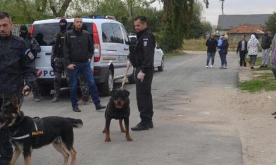POLIȚIȘTII DIN GĂEȘTI AU ARESTAT DOI INDIVIZI CONDAMNAȚI PENTRU TÂLHĂRIE ȘI FURT