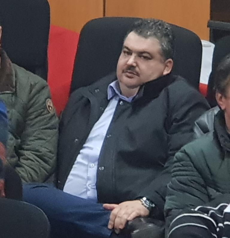 S-A VOTAT EXCLUDEREA LUI DANIEL COMĂNESCU DIN PSD. ACESTA VA PIERDE ȘI FUNCȚIA DE PREȘEDINTE CJD