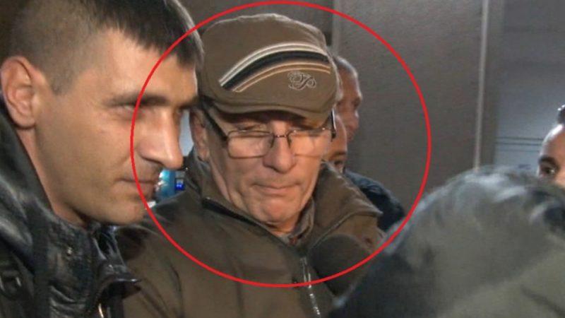 AUTORUL DUBLEI CRIME DE LA NISIPURI, CONDAMNAT PE VIATA