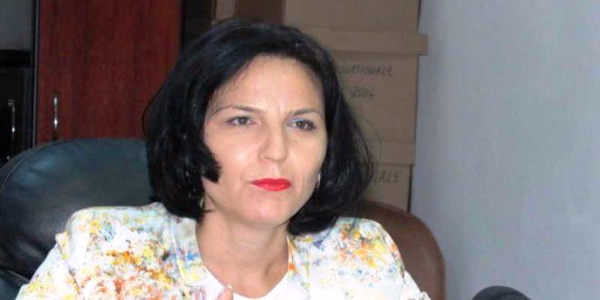 """""""PĂCĂLITA"""" JUDEȚULUI ! DE 1 APRILIE, NICULINA A FOST DEMISĂ DIN NOU DE LA CONDUCEREA CASEI DE ASIGURĂRI DE SĂNĂTATE"""