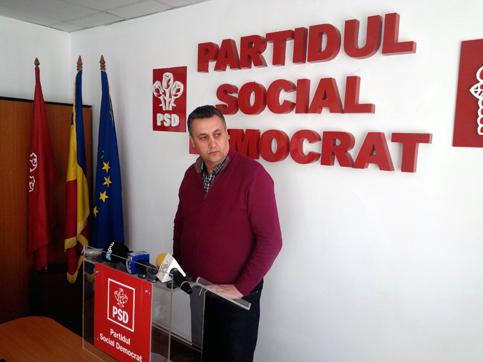 """ALEXANDRU OPREA, REPLICĂ DURĂ PENTRU ȚUȚUIANU! """"UN PERSONAJ SUFERIND, AGHESMUIT DE BEÍA PUTERII"""""""