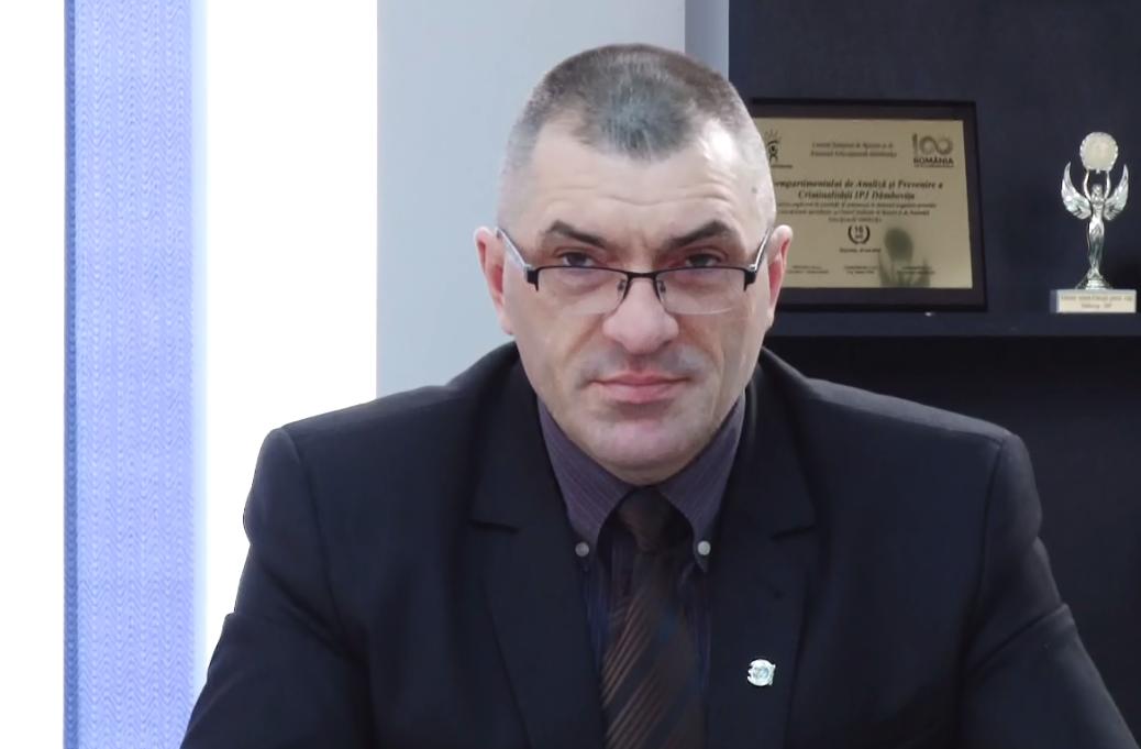 POLIȚIȘTII DÂMBOVIȚENI, LA DATORIE ÎN PERIOADA SĂRBĂTORILOR