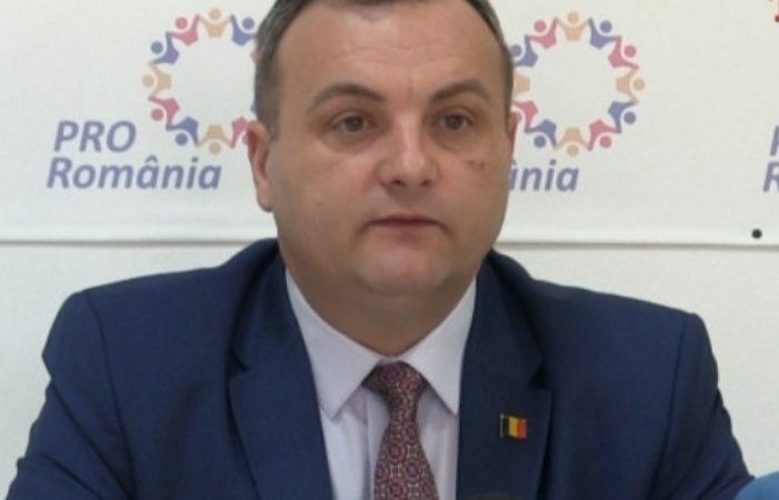 EXCLUSIV! CĂTĂLIN OLTEANU, CANDIDAT LA EUROPARLAMENTARE PE LISTA PRO ROMÂNIA, S-A ÎNSCRIS ÎN PSD