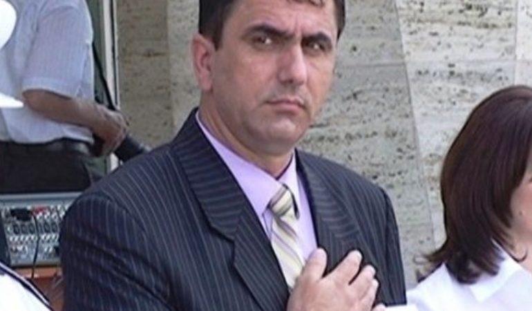 EXCLUSIV! MINISTRUL DE INTERNE L-A DEMIS PE COMISARUL ȘEF DANIL ZEPIȘI DIN FUNCȚIA DE INSPECTOR ȘEF