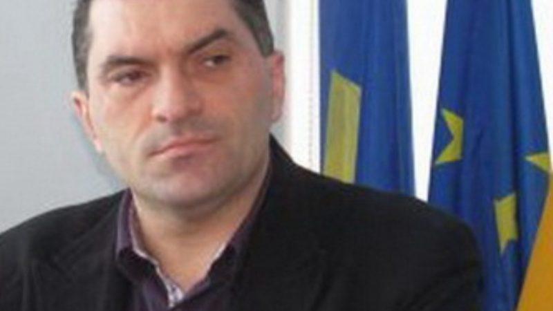 COMISARUL ȘEF SORIN PĂUN, NOUL INSPECTOR ȘEF AL IPJ DÂMBOVIȚA