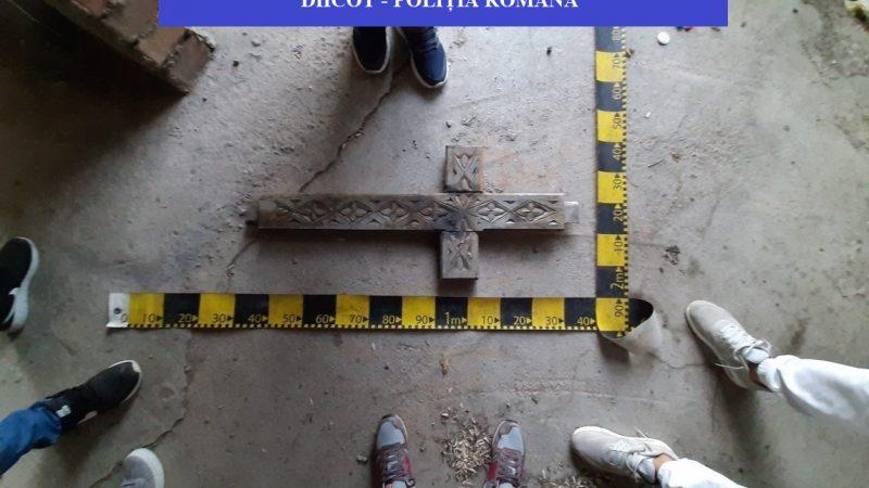 GIURGIU: FATĂ DE 16 ANI, DROGATĂ ŞI VIOLATĂ DUPĂ UN RITUAL SATANIC