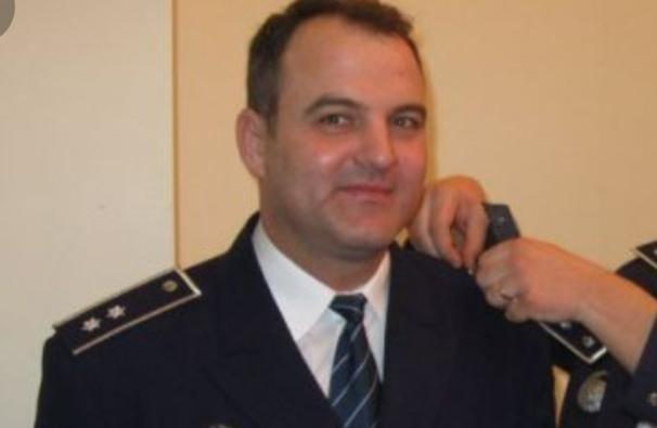 COMISARUL ȘEF ANTOFIE ADRIAN, NOUL ÎNSPECTOR ȘEF AL POLIȚIEI DÂMBOVIȚENE