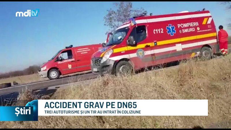 ACCIDENT GRAV PE DN65