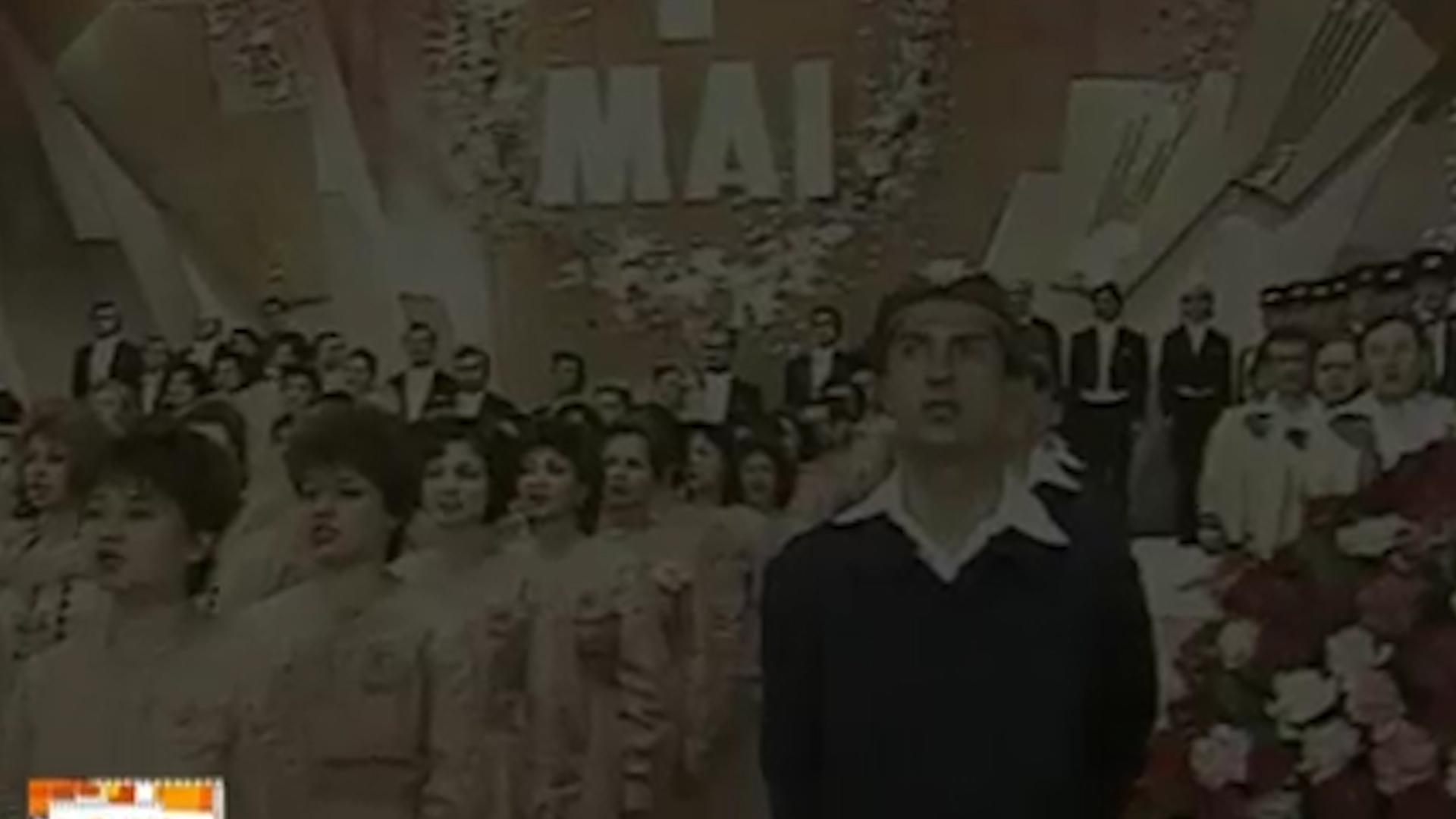 """""""1 MAI"""" DE ALTADATA"""