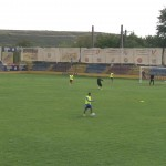 FCM Târgovişte întâneşte vineri Atletic Bradu – VIDEO