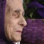 MAMA LUI ION DOLĂNESCU, LA 101 ANI  – VIDEO