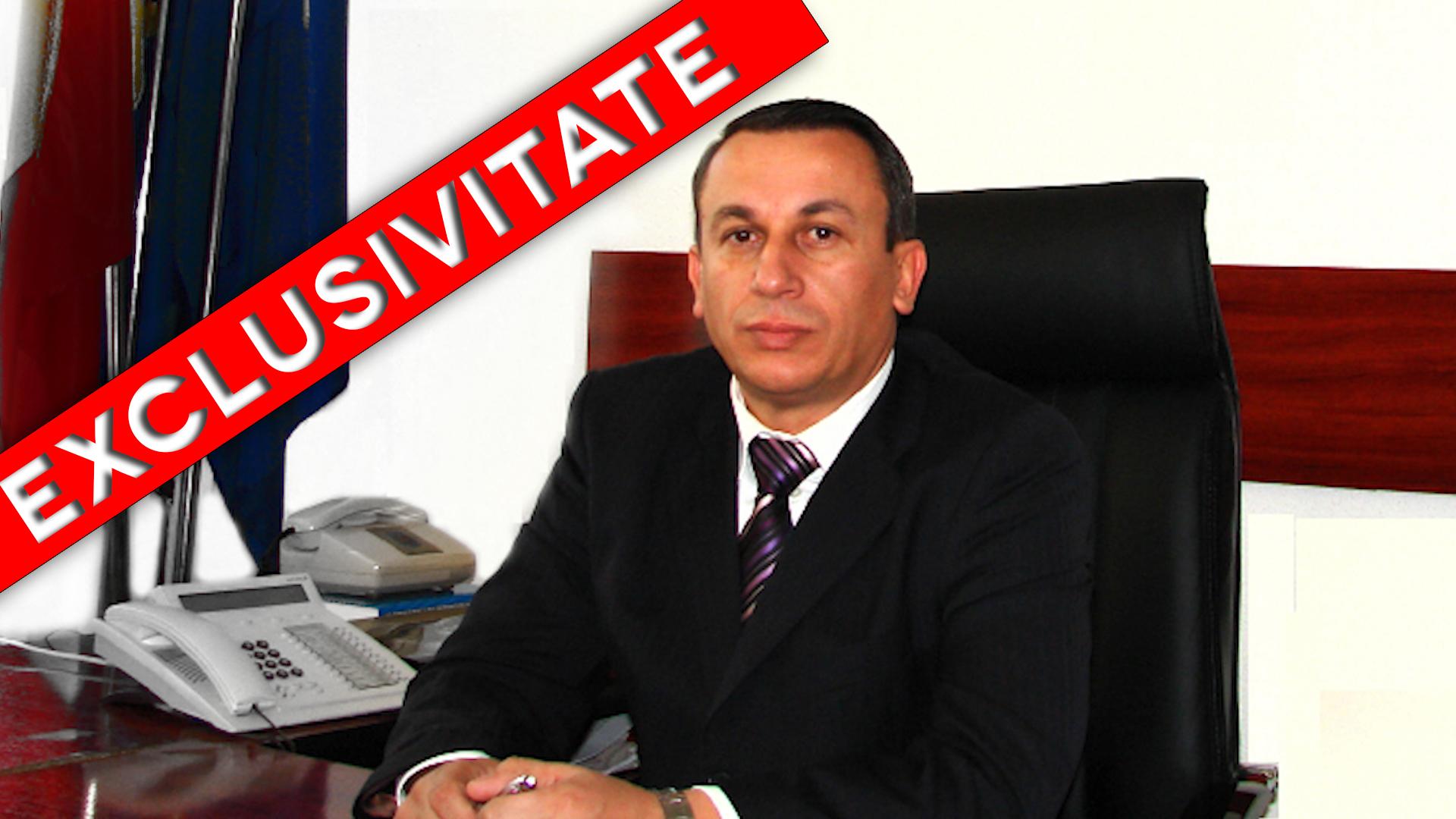 VULPE, ADJUNCT LA IPJ DÂMBOVIȚA – VIDEO