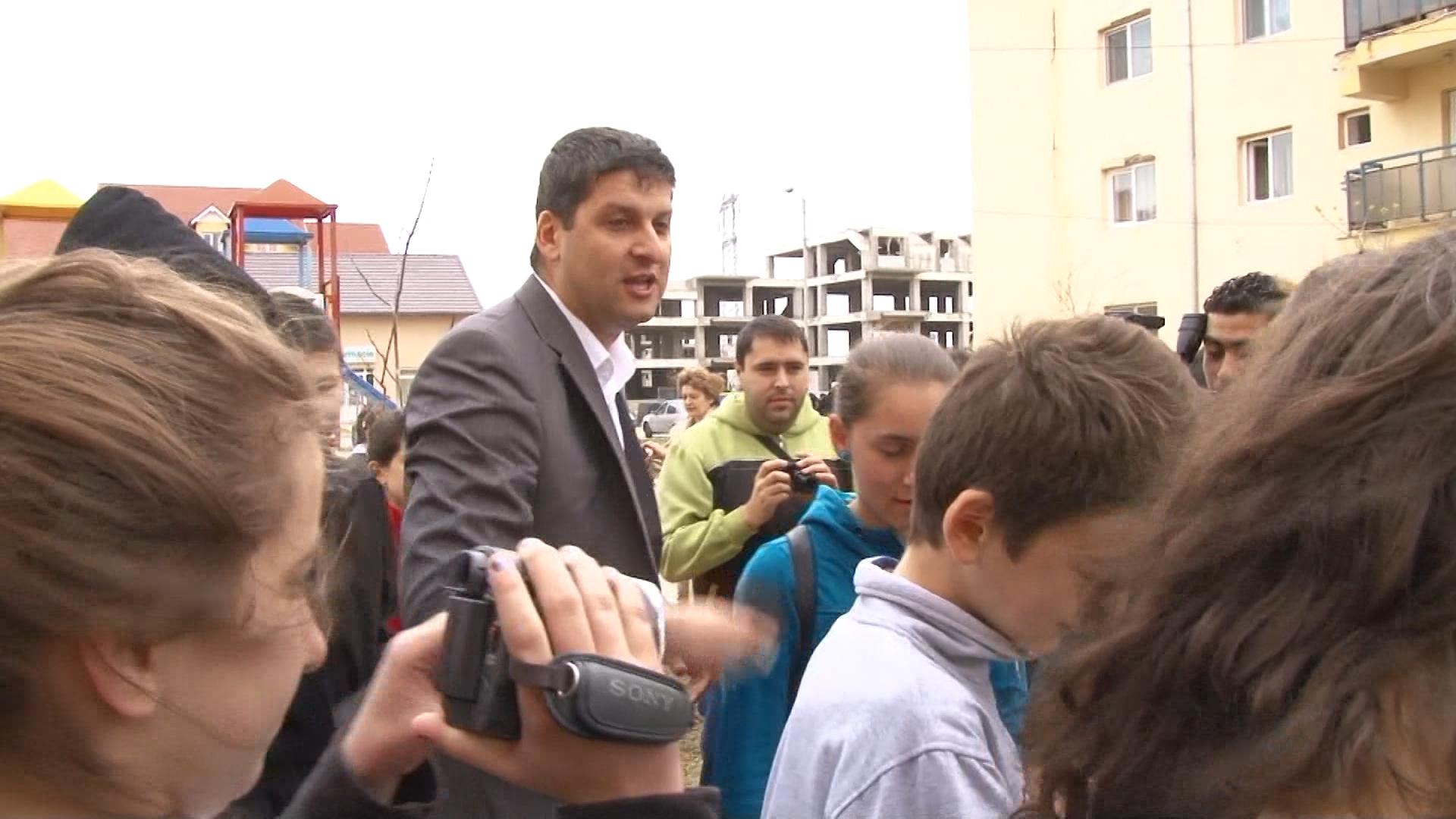 PRIMARUL BORIGA, FAVORITUL PSD-IȘTILOR?!