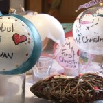 DECORAȚIUNILE HANDMADE, LA MARE CĂUTARE   – VIDEO