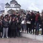 PROTEST CU ECOURI – VIDEO