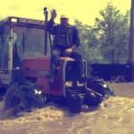 APELE I-AU ÎNGENUNCHEAT – VIDEO