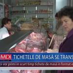 TICHETELE DE MASĂ SE TRANSFORMĂ – VIDEO