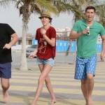 HAPPY ÎN DUBAI – VIDEO