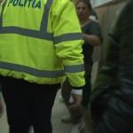 POLIȚIST RĂNIT ÎN MISIUNE – VIDEO