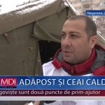 ADAPOST SI CEAI CALD – VIDEO