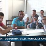 CĂRȚI DE IDENTITATE ELECTRONICE, DE ANUL VIITOR – VIDEO