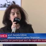 CONCURS DE ROBOTICĂ LA TÂRGOVIȘTE – VIDEO