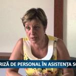CRIZA DE PERSONAL IN ASISTENTA SOCIALA