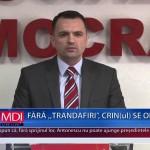 FĂRĂ ,,TRANDAFIRI'', CRIN(ul) SE OFILEȘTE – VIDEO