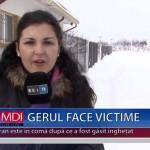 GERUL FACE VICTIME