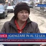 IGIENIZARE ÎN AL XII-LEA CEAS – VIDEO