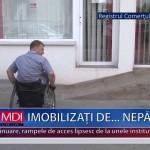 IMOBILIZAȚI DE… NEPĂSARE