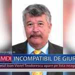 INCOMPATIBIL DE GIURGIU – VIDEO