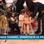 MAGIA TOAMNEI, SARBATORITA DE PRICHINDEI
