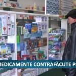 MEDICAMENTE CONTRAFĂCUTE PE PIAŢĂ – VIDEO