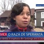 O RAZA DE SPERANTA – VIDEO