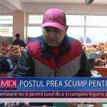 POSTUL PREA SCUMP PENTRU UNII – VIDEO